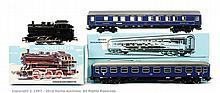 Marklin HO Gauge 3-rail 3000 0-6-0 DB 89006