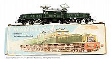 Marklin HO Gauge 3-rail 3015 1-C-C-1 twin