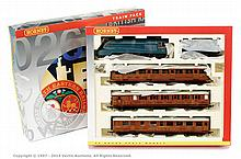 Hornby (China) OO Gauge R2888M The Flying