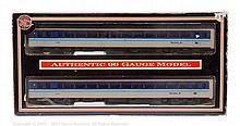 Dapol OO Gauge 2-car DMU Set 57329 Sprinter