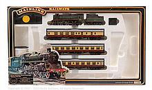 Mainline Railways OO Gauge British railways