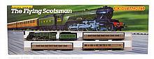 Hornby Railways OO Gauge The Flying Scotsman