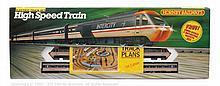 Hornby Railways OO Gauge Highspeed Train Set