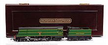 Hornby Railways OO Gauge Steam loco 4-6-2