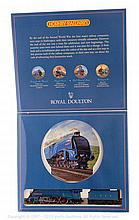 Hornby Railways OO Gauge Time For Change 50th