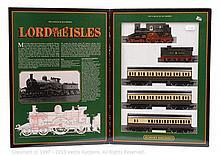 Hornby Railways OO Gauge Lord Of The Isles Great