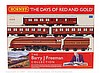 Hornby (China) OO Gauge The Days of Red and Gold