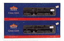 PAIR inc Bachmann OO Gauge Steam Outline locos