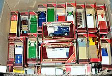 GRP inc Matchbox Models of Yesteryear maroon