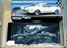 PAIR inc Minichamps 1/18th scale 2011 Mercedes