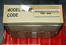 PCM404 Gloster Meteor MF14 WS843 - this model