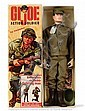 Hasbro G.I. Joe Action Soldier extremely rare