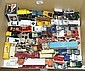 1950's Dinky and other unboxed Diecast