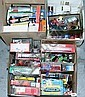 Assorted boxed and unboxed Diecast Vehicles