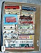 Norev, Wiking and other assorted plastic Buses