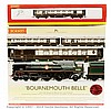 PAIR inc Hornby (China) OO Gauge The Bournemouth