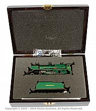 Bachmann OO Gauge Steam Outline loco 4-6-0 Lord