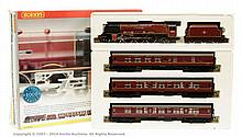 Hornby (China) OO Gauge The Mid-day Scot Train