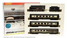 Hornby (China) OO Gauge Kentish Bell Train Pack