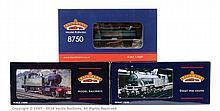 GRP inc Bachmann OO Gauge 3 x Tank locos 32200K