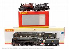 GRP inc Hornby (China) OO Gauge Steam outline