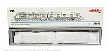 Marklin HO Gauge 33592 Steam Outline electric