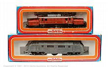 PAIR inc Marklin HO Gauge Overhead Electric