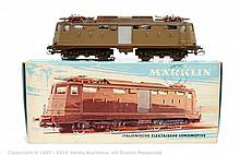Marklin HO Gauge Overhead Electric loco 3035