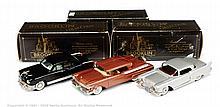 GRP inc Brooklin American boxed car - No.27 1957
