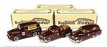 GRP inc Brooklin WMTC delivery van and pickup