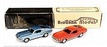 PAIR inc Brooklin No.24 Ford Mustang - Shelby
