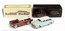 PAIR inc Brooklin No.26 1955 Chevrolet Nomad