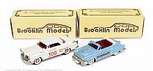 PAIR inc Brooklin Studebaker and Chrysler Pace