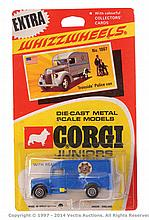 Corgi Junior No.1007