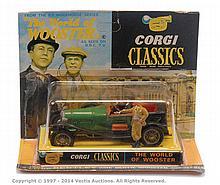 Corgi Original Classics No.9004