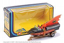 Corgi No.107