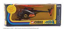 Corgi No.925