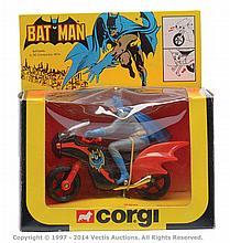 Corgi No.268