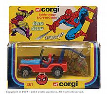 Corgi No.261