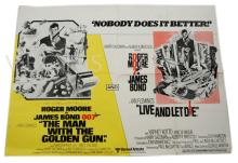 Live And Let Die / The Man With The Golden Gun
