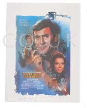 On Her Majesty's Secret Service (1969, R-2001)