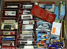 GRP inc Matchbox assorted Models of Yesteryear