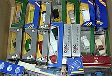 GRP inc Corgi Classics and other Cars and Light