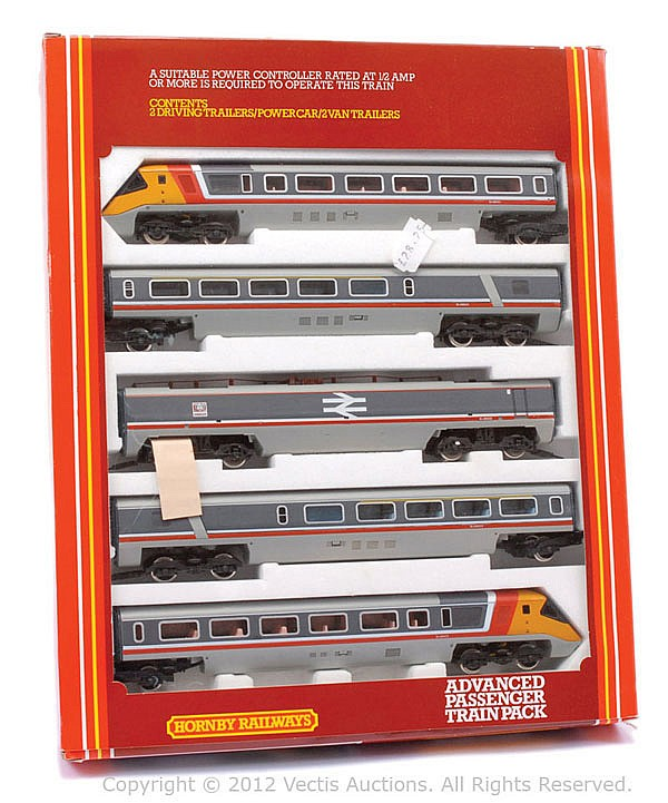 Hornby Railways OO Gauge R795 Advanced Passenger