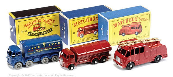 GRP inc Matchbox Regular Wheels No.9C