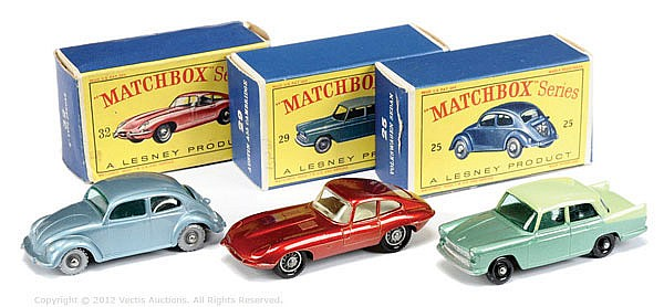 GRP inc Matchbox Regular Wheels No.25B