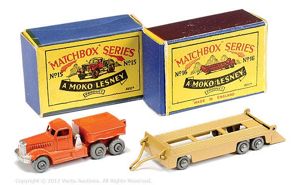PAIR inc Matchbox Regular Wheels No.15A Diamond