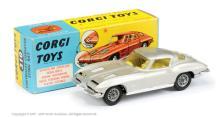 Corgi No.310 Chevrolet Corvette Stingray