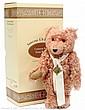 Steiff Compass Rose Teddy Bear, USA exclusive
