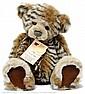 Charlie Bears Abhay Tiger style plush Teddy